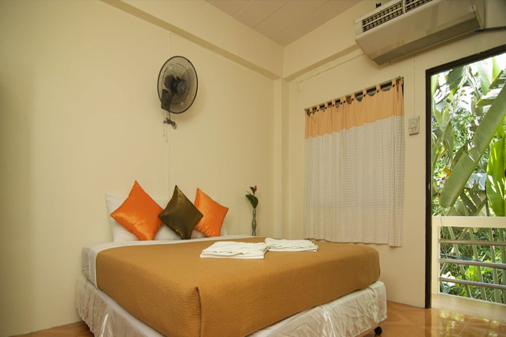 반스 다이빙 리조트(Ban's Diving Resort) Hotel Image 19 - Guestroom