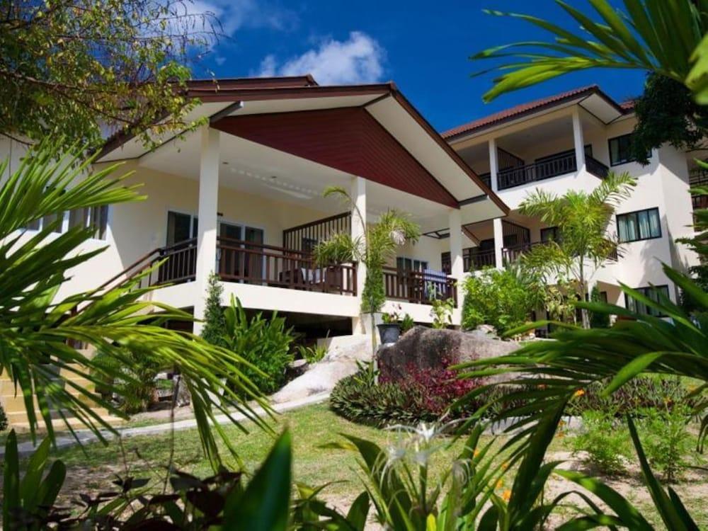 반스 다이빙 리조트(Ban's Diving Resort) Hotel Image 36 - Guestroom