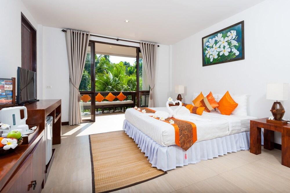 반스 다이빙 리조트(Ban's Diving Resort) Hotel Image 51 - Guestroom