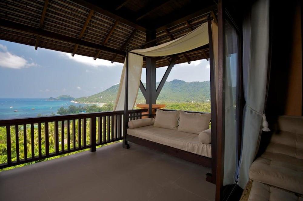 반스 다이빙 리조트(Ban's Diving Resort) Hotel Image 70 - Balcony