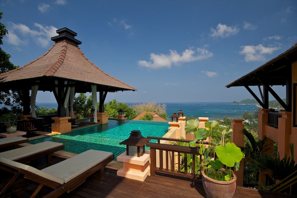 반스 다이빙 리조트(Ban's Diving Resort) Hotel Image 82 - Private Pool