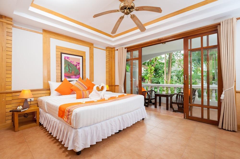 반스 다이빙 리조트(Ban's Diving Resort) Hotel Image 52 - Guestroom
