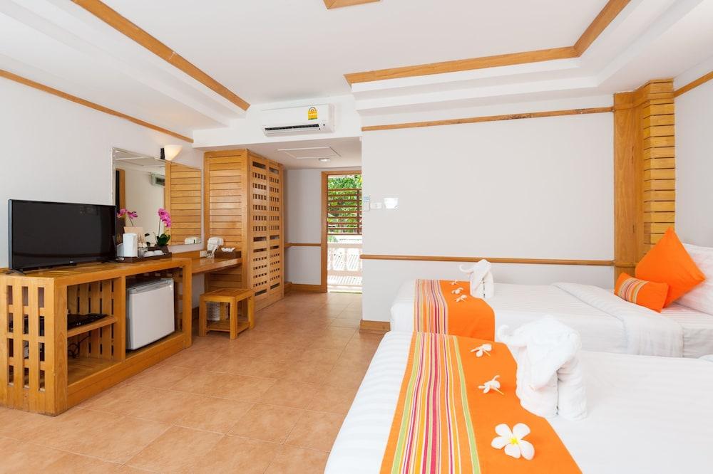 반스 다이빙 리조트(Ban's Diving Resort) Hotel Image 53 - Guestroom