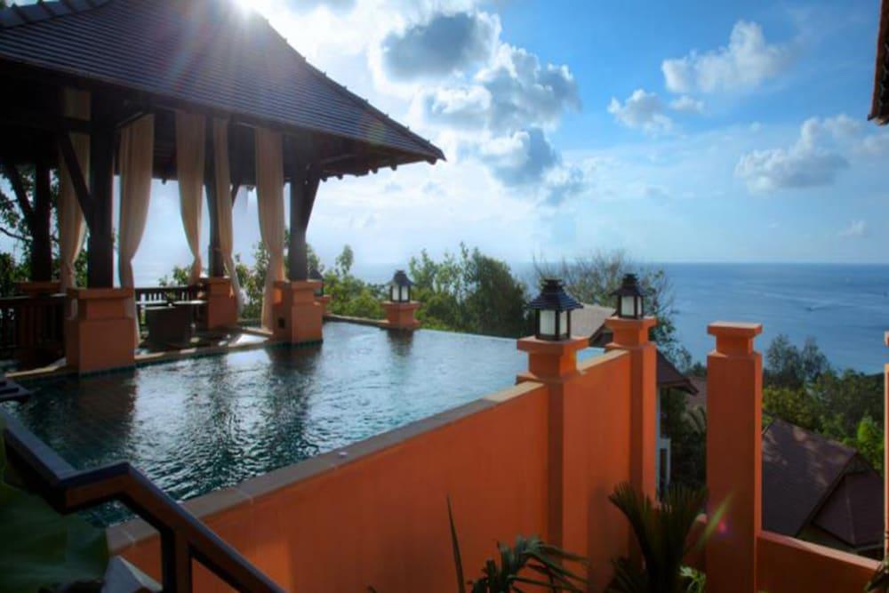 반스 다이빙 리조트(Ban's Diving Resort) Hotel Image 22 - Guestroom