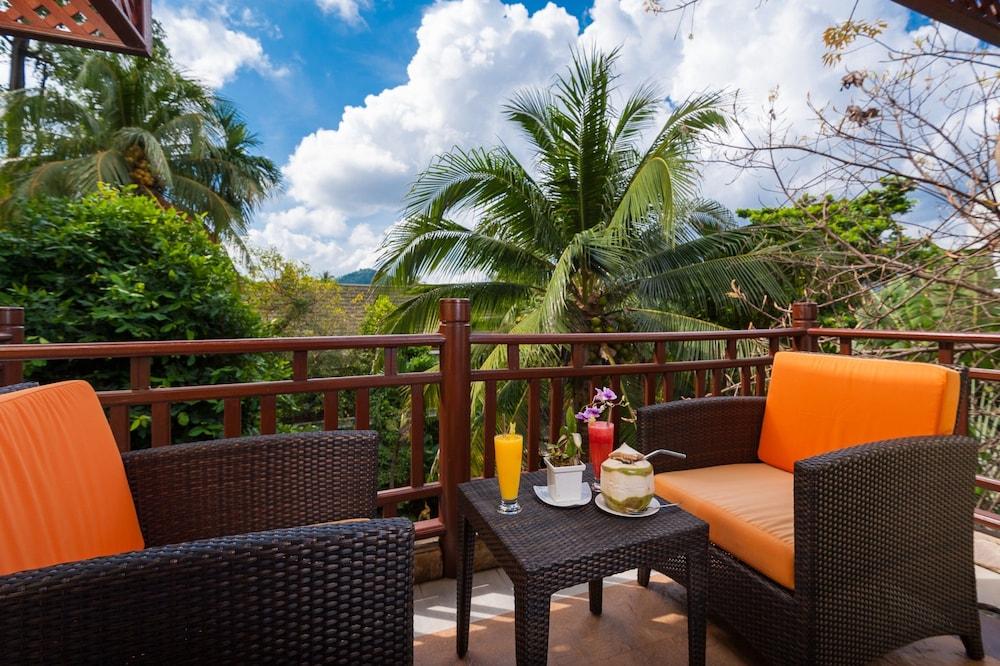 반스 다이빙 리조트(Ban's Diving Resort) Hotel Image 76 - Balcony