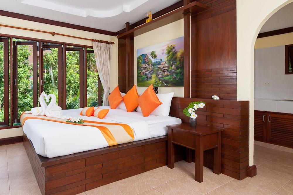 반스 다이빙 리조트(Ban's Diving Resort) Hotel Image 55 - Guestroom