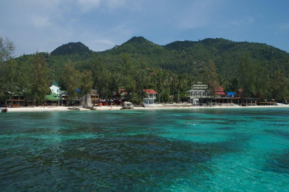 반스 다이빙 리조트(Ban's Diving Resort) Hotel Image 59 - Beach/Ocean View