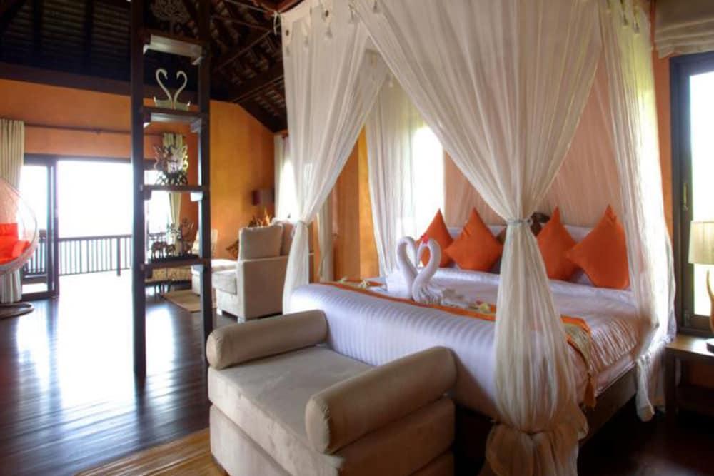 반스 다이빙 리조트(Ban's Diving Resort) Hotel Image 25 - Guestroom