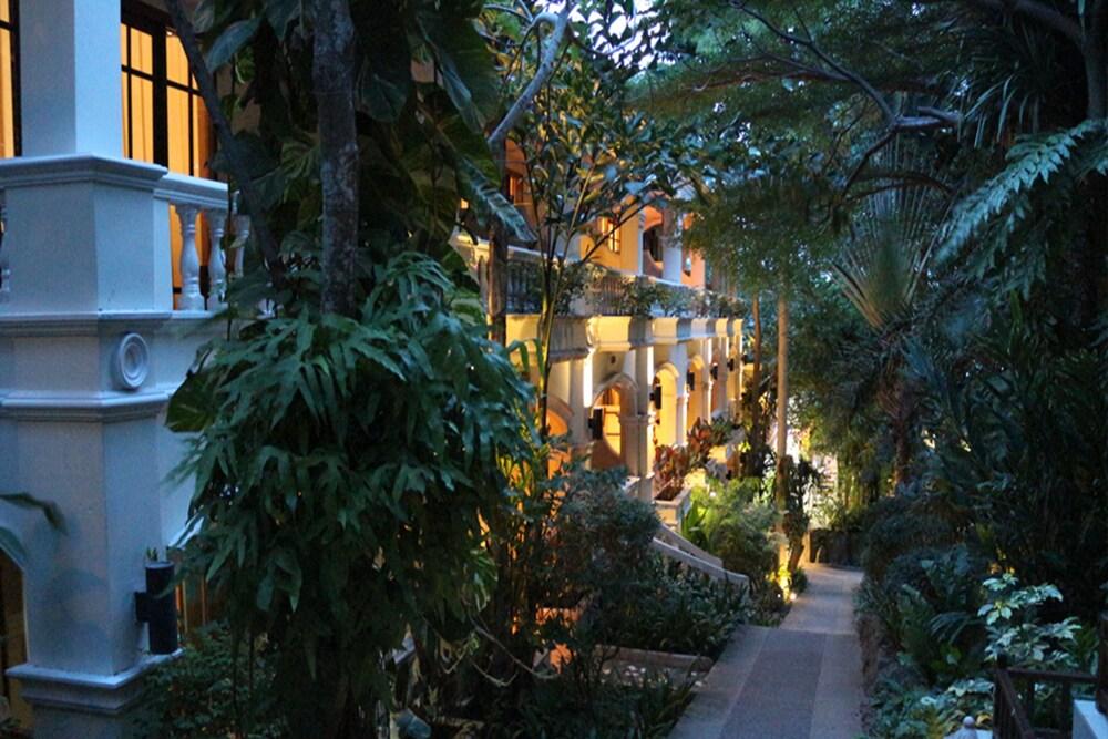 반스 다이빙 리조트(Ban's Diving Resort) Hotel Image 26 - Guestroom
