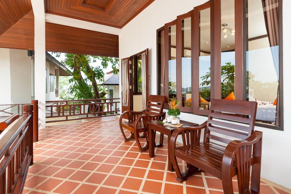 반스 다이빙 리조트(Ban's Diving Resort) Hotel Image 77 - Balcony