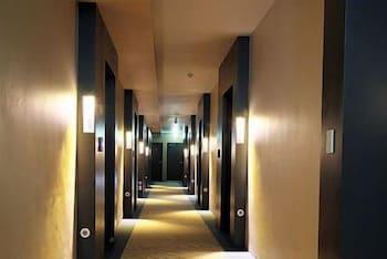 오스카 스위트 호텔(Oscar Suite Hotel) Hotel Image 45 - Hallway