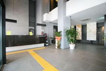 오스카 스위트 호텔(Oscar Suite Hotel) Hotel Image 1 - Lobby