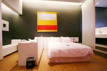 오스카 스위트 호텔(Oscar Suite Hotel) Hotel Image 10 - Guestroom