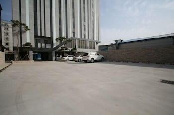 오스카 스위트 호텔(Oscar Suite Hotel) Hotel Image 52 - Parking