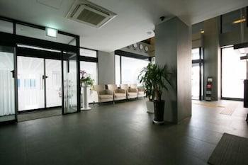 오스카 스위트 호텔(Oscar Suite Hotel) Hotel Image 27 - Interior Entrance