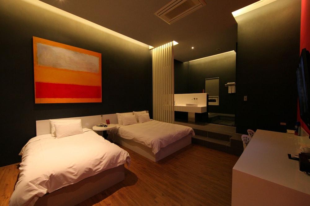 오스카 스위트 호텔(Oscar Suite Hotel) Hotel Image 22 - Guestroom