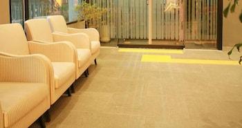 오스카 스위트 호텔(Oscar Suite Hotel) Hotel Image 3 - Lobby Sitting Area