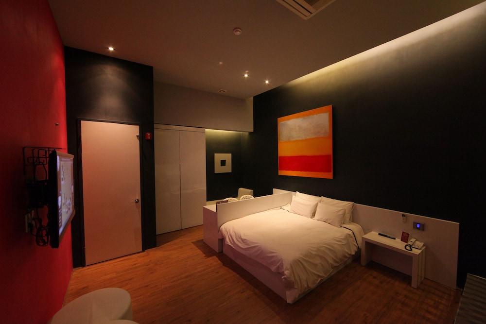 오스카 스위트 호텔(Oscar Suite Hotel) Hotel Image 21 - Guestroom