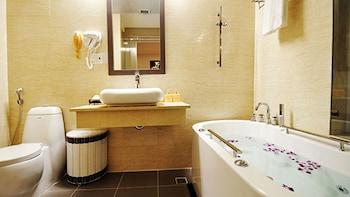 Sunflower Hotel - Bathroom  - #0