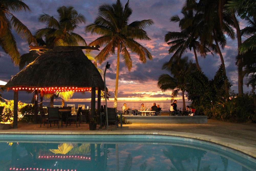 아쿠아리우스 온 더 비치(Aquarius on the Beach) Hotel Image 66 - Exterior