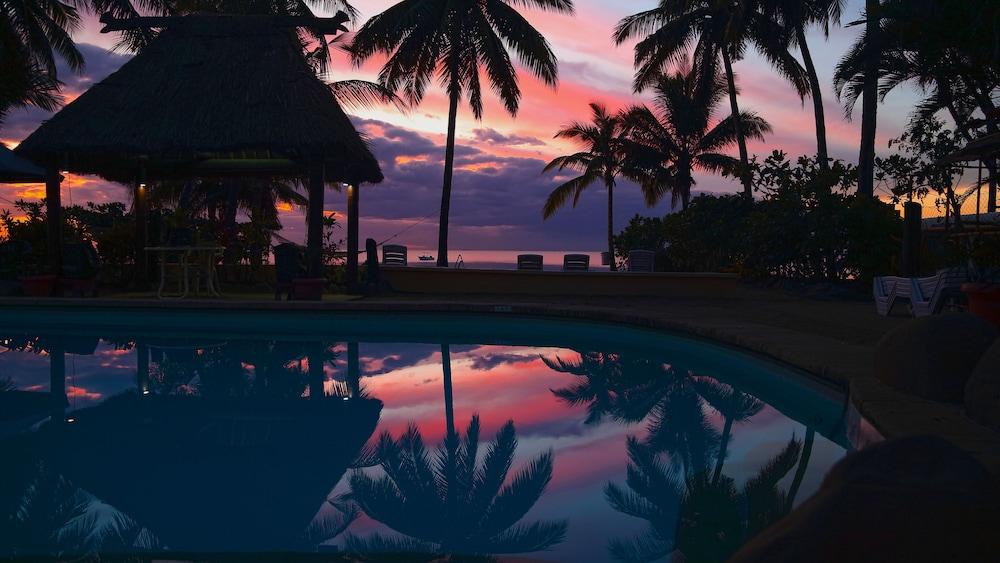 아쿠아리우스 온 더 비치(Aquarius on the Beach) Hotel Image 59 - Beach