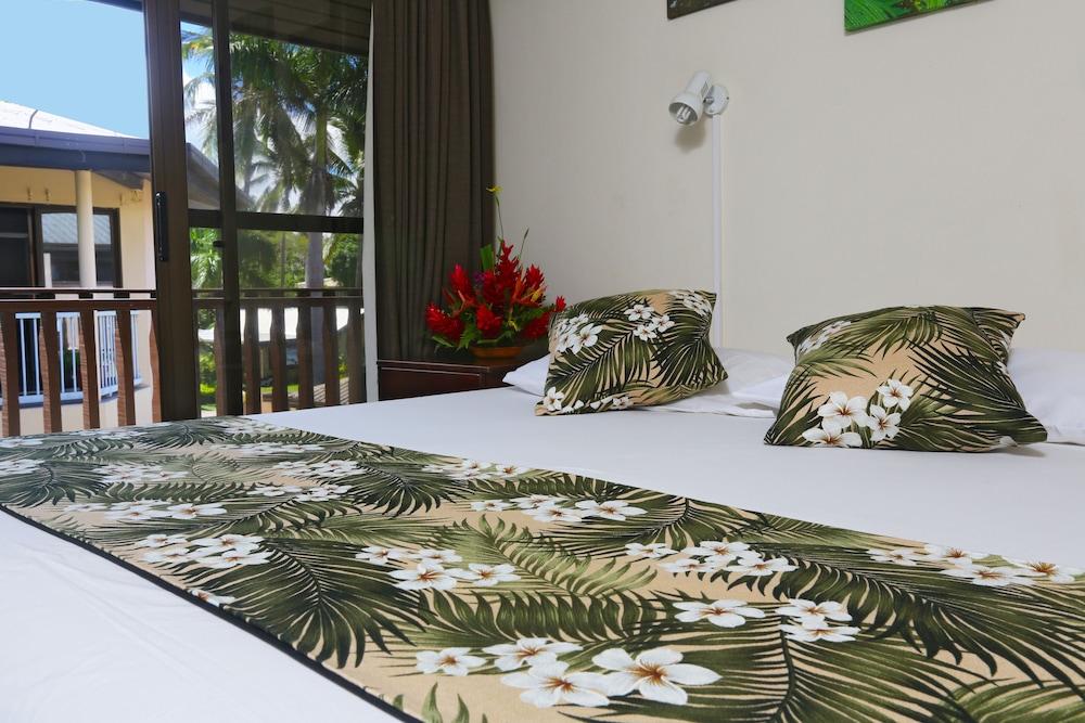 아쿠아리우스 온 더 비치(Aquarius on the Beach) Hotel Image 2 - Guestroom