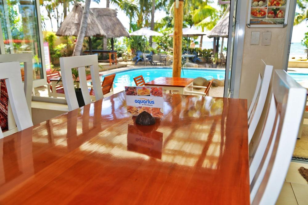 아쿠아리우스 온 더 비치(Aquarius on the Beach) Hotel Image 49 - Dining