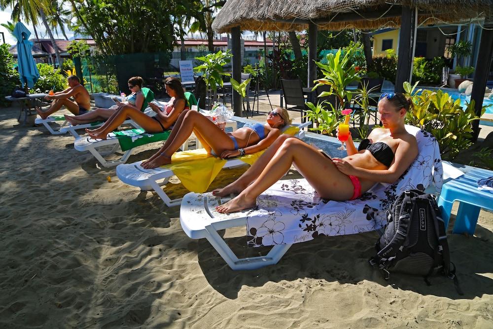 아쿠아리우스 온 더 비치(Aquarius on the Beach) Hotel Image 60 - Beach