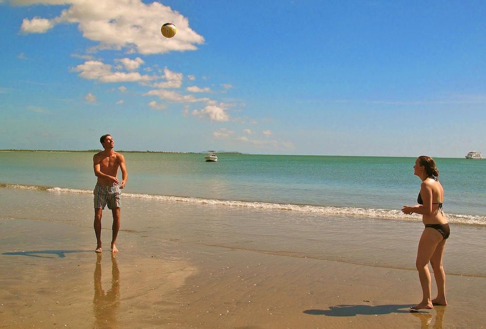 아쿠아리우스 온 더 비치(Aquarius on the Beach) Hotel Image 39 - Sports Facility