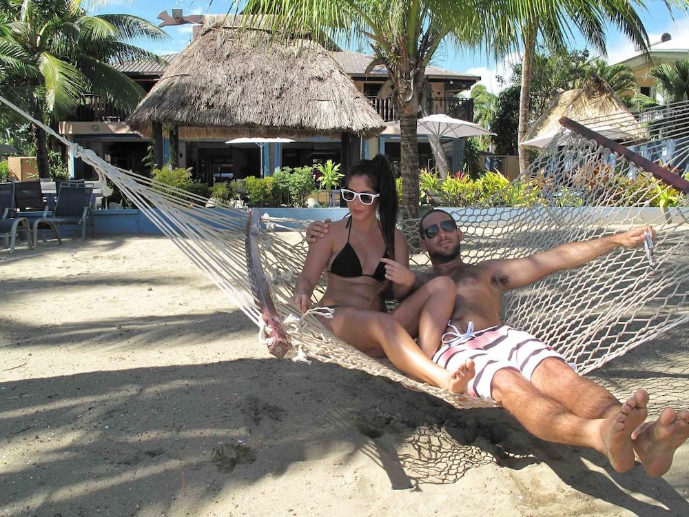 아쿠아리우스 온 더 비치(Aquarius on the Beach) Hotel Image 61 - Beach