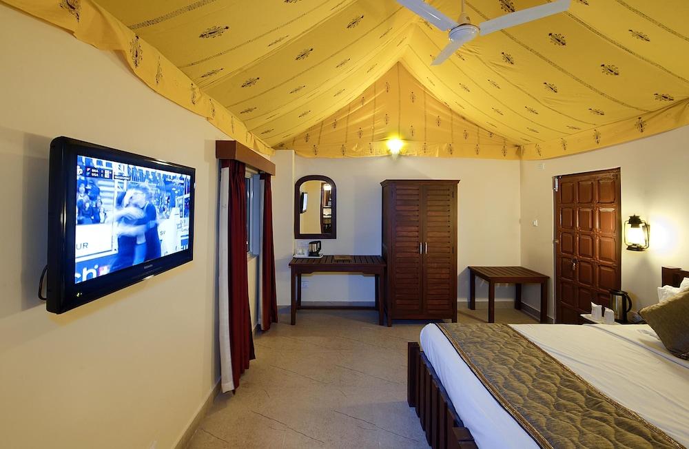 니랄리드하니 에스닉 리조트(Niralidhani Ethnic Resort) Hotel Image 5 - Guestroom