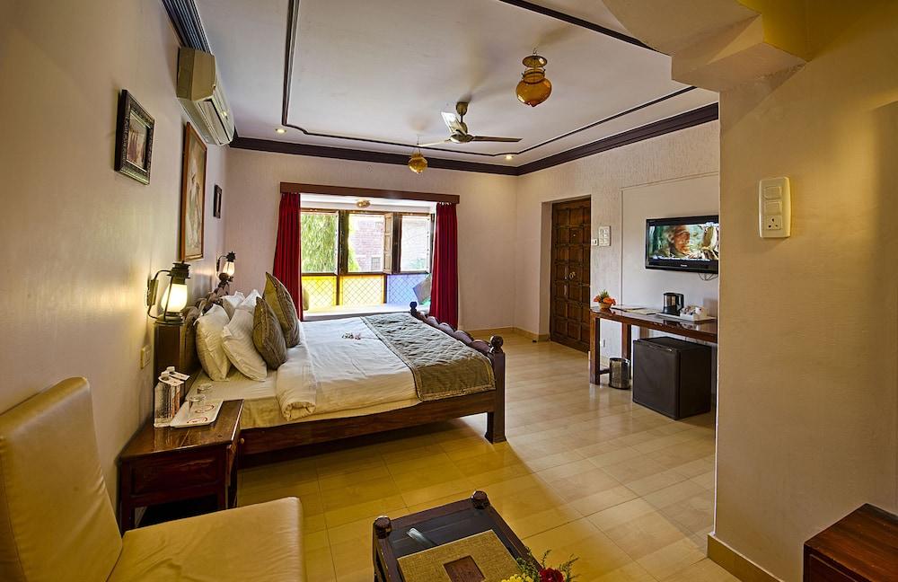 니랄리드하니 에스닉 리조트(Niralidhani Ethnic Resort) Hotel Image 3 - Guestroom