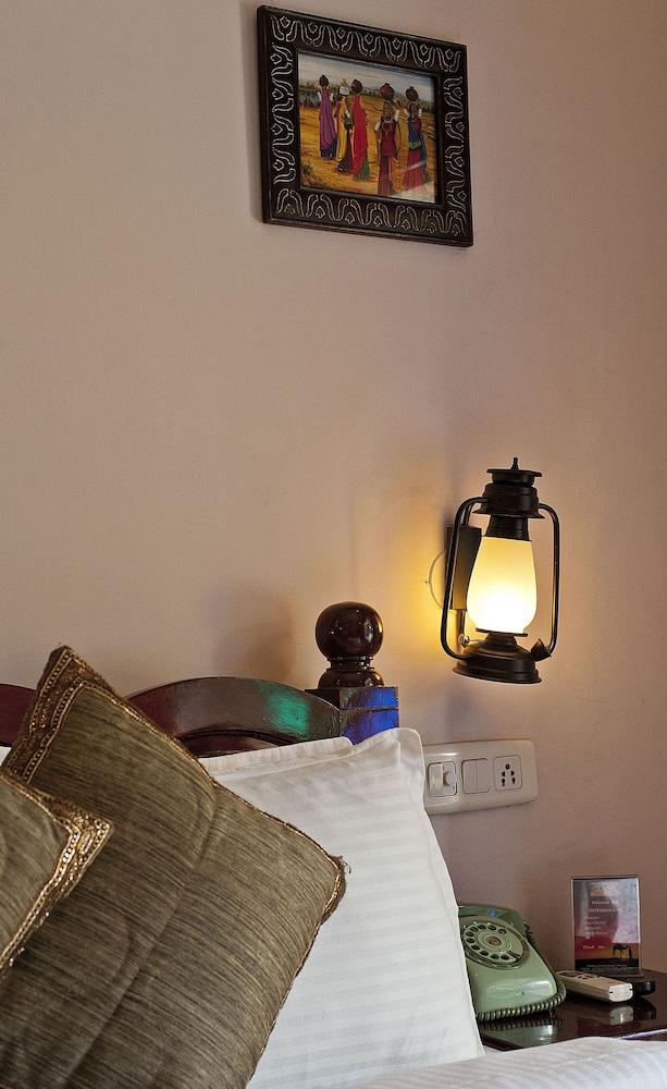 니랄리드하니 에스닉 리조트(Niralidhani Ethnic Resort) Hotel Image 9 - In-Room Amenity