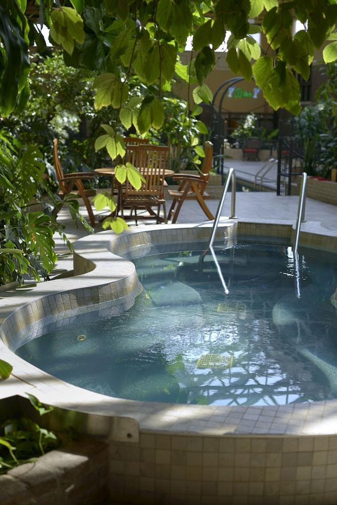 호텔 로젤리에 몽매그니(Hotel L'Oiseliere Montmagny) Hotel Image 29 - Spa