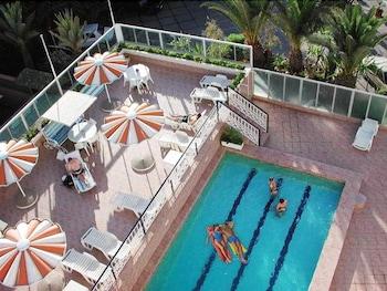 Hotel - Residence Yasmina