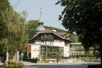 Hotel - Hotel Sacher Baden