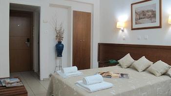 Hotel - Solomou Hotel