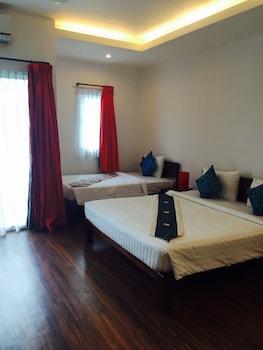 ビラボン ホステル