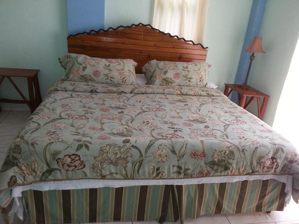 라 델피나 B&B 바 & 그릴 호텔(La Delphina Bed and Breakfast Bar and Grill Hotel) Hotel Image 14 - Guestroom