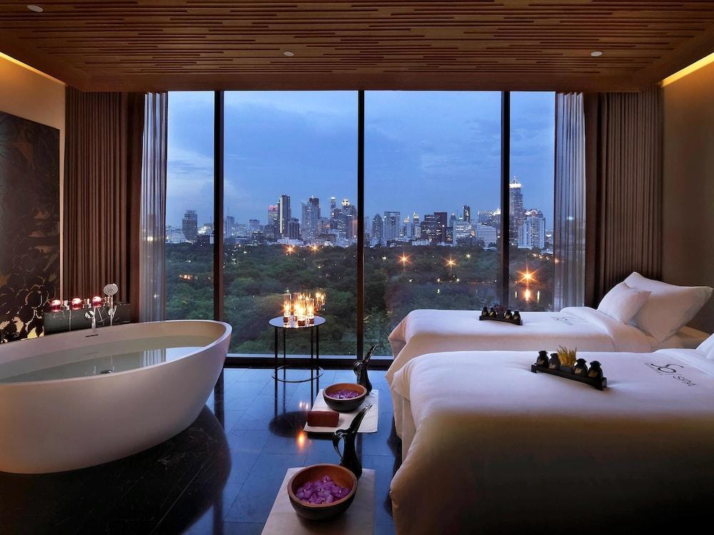 SO 소피텔 방콕(SO Sofitel Bangkok) Hotel Image 37 - Spa
