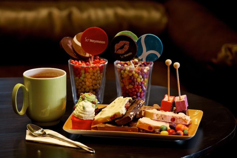 호텔이미지_Cafe