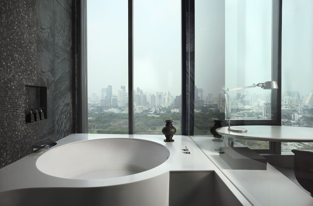 SO 소피텔 방콕(SO Sofitel Bangkok) Hotel Image 29 - Bathroom