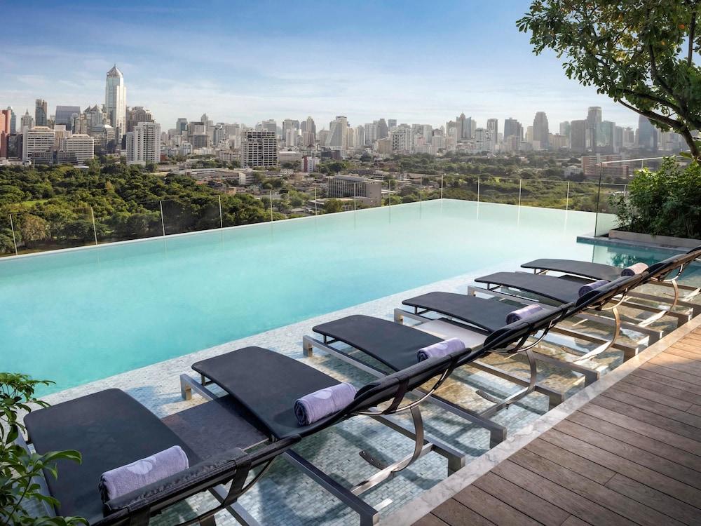 SO 소피텔 방콕(SO Sofitel Bangkok) Hotel Image 2 - Pool