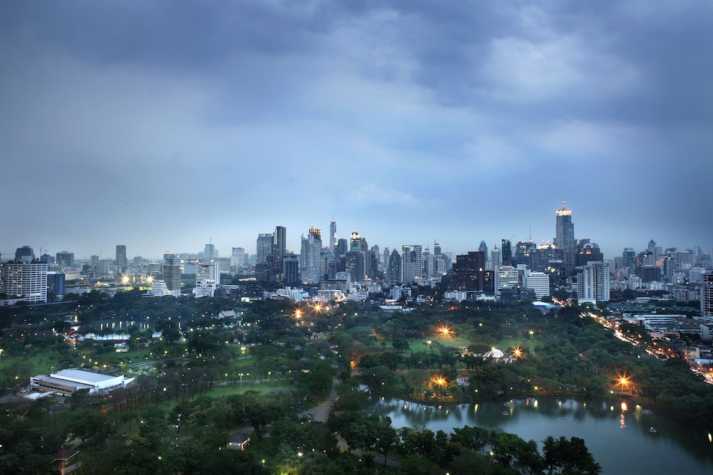 SO 소피텔 방콕(SO Sofitel Bangkok) Hotel Image 70 - View from Hotel