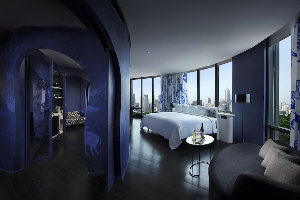 SO 소피텔 방콕(SO Sofitel Bangkok) Hotel Image 5 - Guestroom