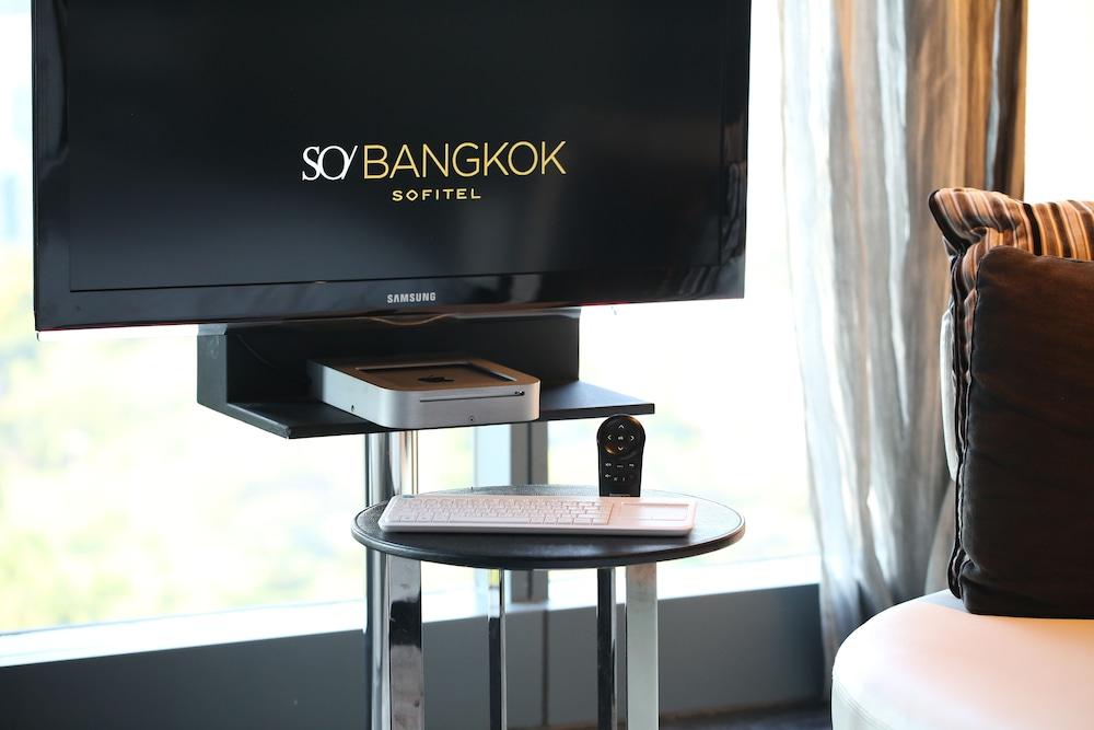 SO 소피텔 방콕(SO Sofitel Bangkok) Hotel Image 24 - In-Room Amenity