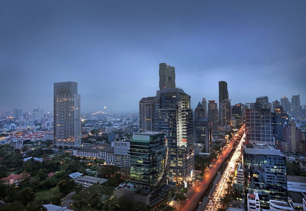 SO 소피텔 방콕(SO Sofitel Bangkok) Hotel Image 33 - City View