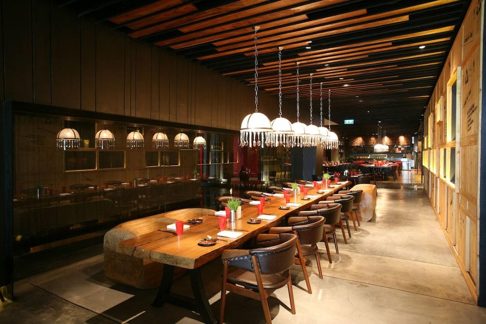 SO 소피텔 방콕(SO Sofitel Bangkok) Hotel Image 46 - Restaurant