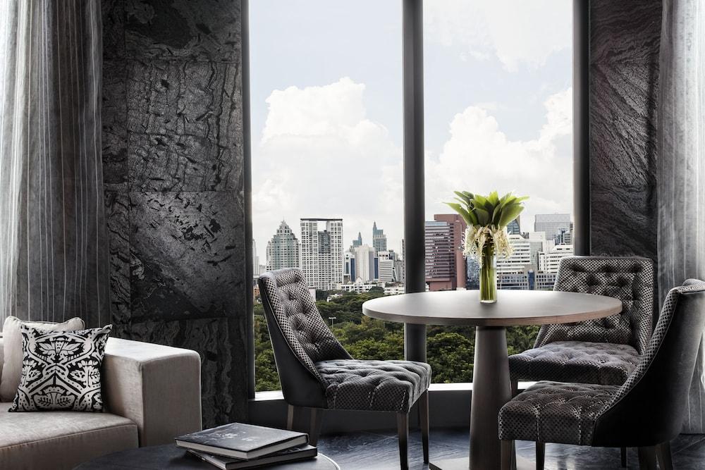 SO 소피텔 방콕(SO Sofitel Bangkok) Hotel Image 4 - Guestroom