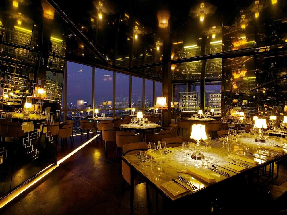 SO 소피텔 방콕(SO Sofitel Bangkok) Hotel Image 44 - Breakfast Area